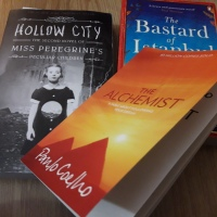 Quiet Adventures: Bookworming