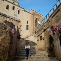 A Magical Christmas in Mardin - the edge of Mesopotamia